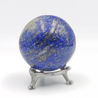 Lapis Lazuli Sphere #4a, 48mm