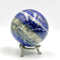 Lapis Lazuli Sphere #5a, 59mm