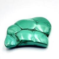 Malachite Polished Free Form #1