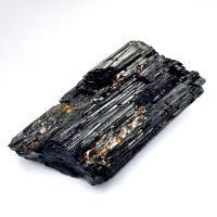 Black Tourmaline Rod Formation #A1