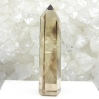 Natural Citrine Polished Point No22