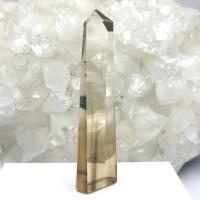 Natural Citrine Polished Point No28