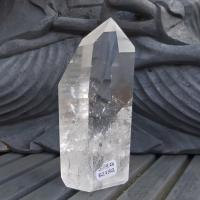 Polished Lemurian Seed Quartz Crystal No.44