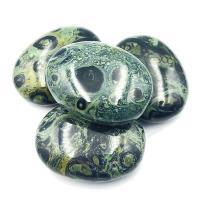 Kambaba Jasper Palm Stones Large