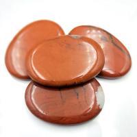 Red Jasper Palm Stones Large
