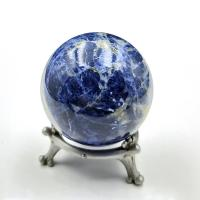 Sodalite Sphere 40mm No1