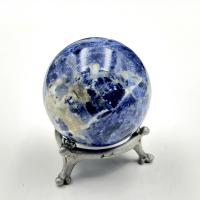 Sodalite Sphere 40mm No2