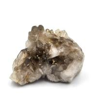 Smoky Quartz Cluster No1