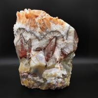 Calcite Free Standing Crystal No6