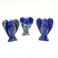 Lapis Lazuli Angel 4cm tall