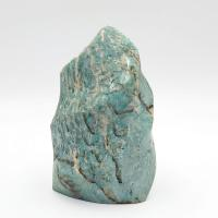 Amazonite Twist Free Form Crystal no14