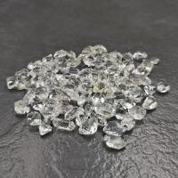 Small Herkimer Diamonds, Sold Singly 5mm