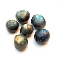 Labradorite Tumble Stones AAA
