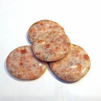 Sunstone Palm Stones