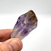 Polished Super Seven Crystal No1
