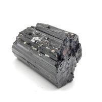 Black Tourmaline Rod Formation #A5