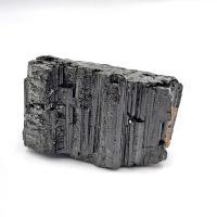 Black Tourmaline Rod Formation #A12