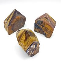 Tiger Eye Part Polished Points - Sold Singly