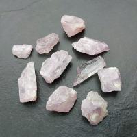 Pink Kunzite Crystals 1-1.5cm