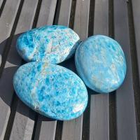 Apatite Soap Bar Palm Stones