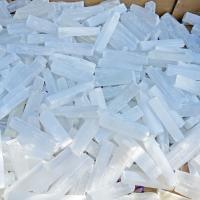 Selenite Crystal Rods 4-5cm