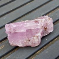 Natural Pink Kunzite Specimen #14
