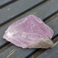 Natural Pink Kunzite Specimen #15