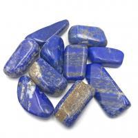 Extra Large Lapis Lazuli Tumbled Stones 3-4cm