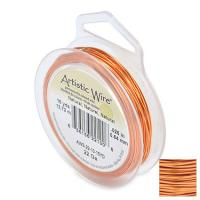 Natural Copper Wire 0.64mm