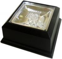LED Light Box 5x5cm White Lights