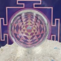 Crystal Ball 70mm