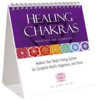 Healing Chakras Meditations and Affirmations by Ilchi Lee