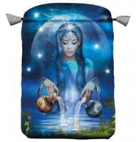 Arcanum Design Tarot Bag