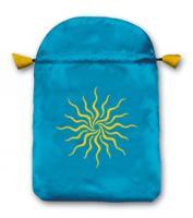 Indigo Sun Tarot Bag