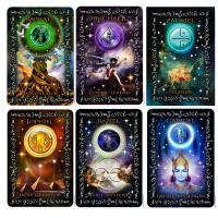 Angel Heart Sigils Oracle Cards by Stewart Pearce