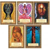 Angels Gods Goddesses Oracle