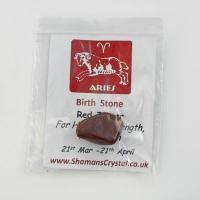 Aries Birthstone Crystal