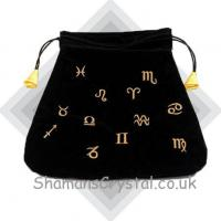 Zodiac Bag for Tarot Cards