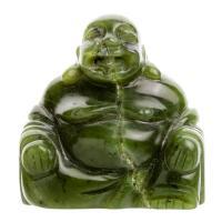 Green Jade Buddha No6
