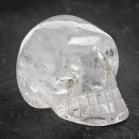 Quartz Crystal Skull No3