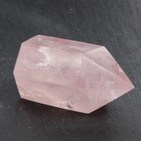 Rose Quartz Polished Point No1