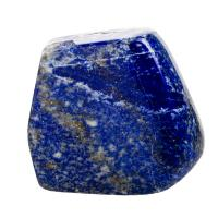 Lapis Lazuli Polished Free Form No25