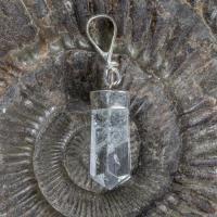 Natural Aquamarine Gem Stone Pendant NoR7