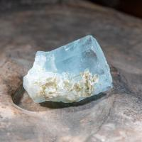 Aquamarine Crystal No25