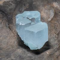 Aquamarine Crystal No11
