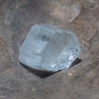 Aquamarine Crystal No38