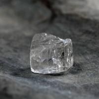 White Topaz Crystal No3