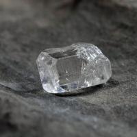 White Topaz Crystal No5