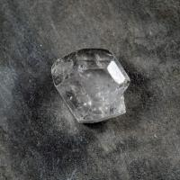 White Topaz Crystal No6