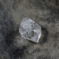 White Topaz Crystal No7